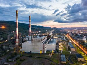 Сибирская генерирующая компания хочет перейти на безмазутный способ растопки котлов