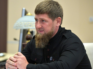 Кадыров назначил свою 21-летнюю дочь первым заместителем министра