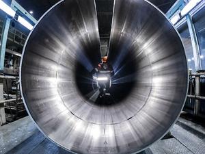 Первый в России. В Выксе построят «зеленый» металлургический завод за 150 млрд руб.