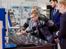MashExpo Siberia состоится 30 марта — 2 апреля 2021 года