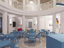 Арт-резиденцию в Нижнем Новгороде создадут к 800-летию. Представлена концепция