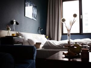 Загрузка отелей Екатеринбурга выросла до 45%