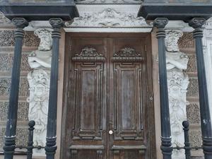В Екатеринбурге продается несколько старинных особняков