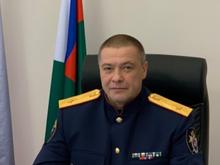 Глава следственного комитета Красноярского края покинул свой пост