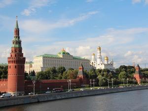 Кремль «не склонен воспринимать» обвинения в отравлении Навального