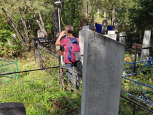 В Красноярске приступили к созданию электронной базы захоронений