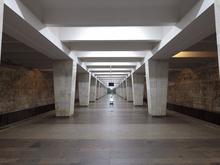 Cтанция нижегородского метро признана одной из самых уродливых в России