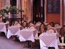 Антикризисные меры. Нижегородские рестораны освободят от платы за размещение летних веранд