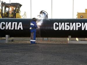 «Газпром» начал проектирование «Силы Сибири – 2». Красноярску приготовиться?