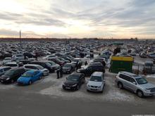 Красноярцы предпочитают автомобили не дороже миллиона