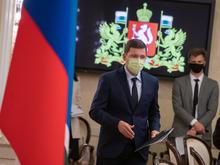 Евгений Куйвашев утвердил формат проведения 100+ TechnoBuild в Екатеринбурге