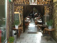 Новый ресторанный дворик появится в центре Новосибирска