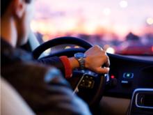В Красноярском крае упали продажи подержанных автомобилей