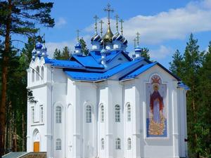 Епархиальный суд может отлучить опального схимонаха Сергия от церкви