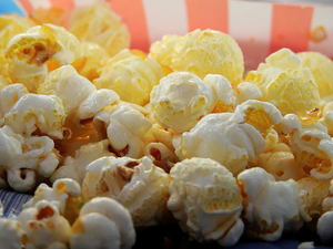 Нижегородское правительство разрешило продавать еду в кинотеатрах и на соревнованиях