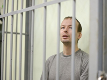 В Областном суде допросили свидетелей по делу «уктусского стрелка»