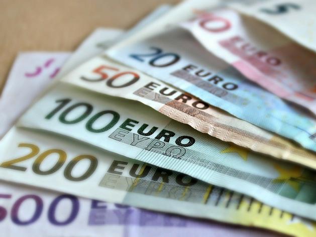 Курс евро впервые с 2016 г. превысил 90 руб. Чего ждать дальше