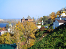 Перспективы есть. Нижний Новгород попал в топ лучших городов России для карьеры