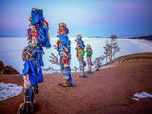 2021 год в Иркутской области объявлен Годом Байкала