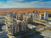 Челябинская строительная компания — в тройке лидеров федерального ТОПа застройщиков