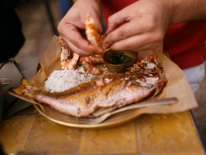 Нижегородское кафе вошло в список Forbes. Заведение — среди лучших проектов в регионах