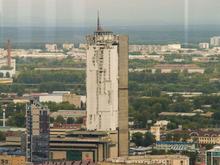 Минус 700 тыс. руб. из бюджета. Мэрия заплатит за экспертизу недостроя у вокзала
