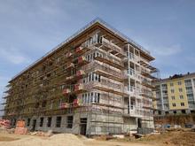 Дома в ЖК «Новинки Smart City» обещают достроить к концу 2020 г.