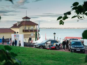 Business Residence: семейный праздник с атмосферой морского курорта
