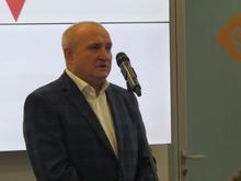 Николай Мамулат: «Новосибирская область — это регион предпринимателей»