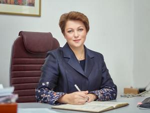 Екатерина Сибирцева получила новую высокую должность в мэрии Екатеринбурга