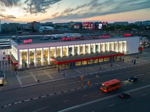 «Стригино» свяжут с Московским вокзалом. В расписании электричек появилась новая станция