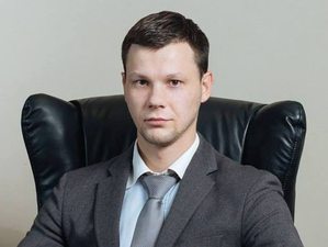 Первым самовыдвиженцем на довыборы в Гордуму стал предприниматель-юрист