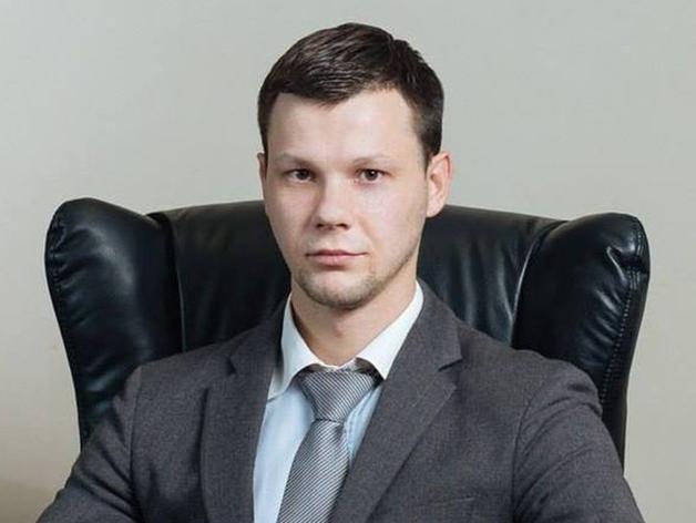 Павел Гордеев, директор фирмы «Лекстер»