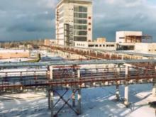 Росимуществу передали опасный склад завода полупроводникового кремния в Железногорске