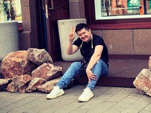 Хайям Аминов открывает новое заведение «17 узбеков»