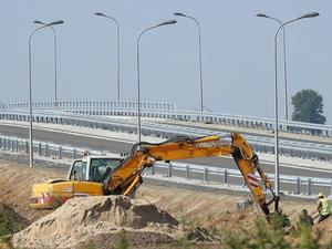 Контракты на 206 млрд. «Автодор» назвал подрядчиков строительства автомагистрали М12