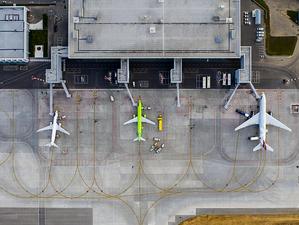 Красноярский аэропорт отметит свой день рождения забегом по взлетной полосе