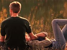 Ясная и солнечная погода порадует новосибирцев на выходных