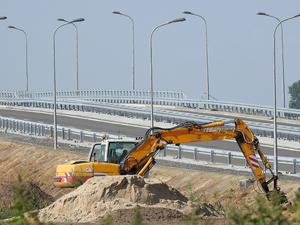 Досрочно введут в эксплуатацию четвертый мост в Новосибирске