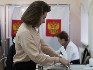 Довыборы в Гордуму: первые претенденты. Кто они?