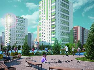 Строительная компания «Этажи» объявила старт продаж в третьем доме ЖК «Апрелевка»