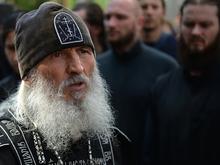 Не отец Сергий, а просто Николай. Церковный суд отлучил скандального священника от церкви
