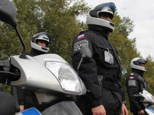 В Красноярске создали туристическую полицию