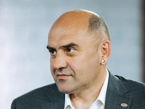Генеральный директор ГК «Стрижи» получил персональную благодарность Минстроя