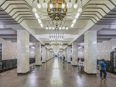 Денег нет. Екатеринбург не получит федеральные средства на транспортный мегапроект