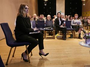 В Екатеринбурге пройдет женская бизнес-премия