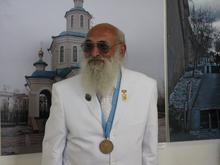 Скончался красноярский архитектор Арэг Демирханов