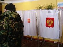 В Красноярском крае пройдет свыше 500 выборов в органы местного самоуправления