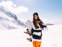 В два раза вырос спрос на зимнюю спортивную одежду у новосибирцев