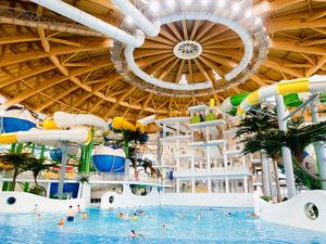 Кредиторы владельца новосибирского аквапарка потребуют банкротства компании